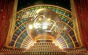 Strictly's launch show triumphs over X Factor in ratings