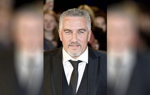Paul Hollywood 'devastated' to have caused offence after Nazi uniform photograph