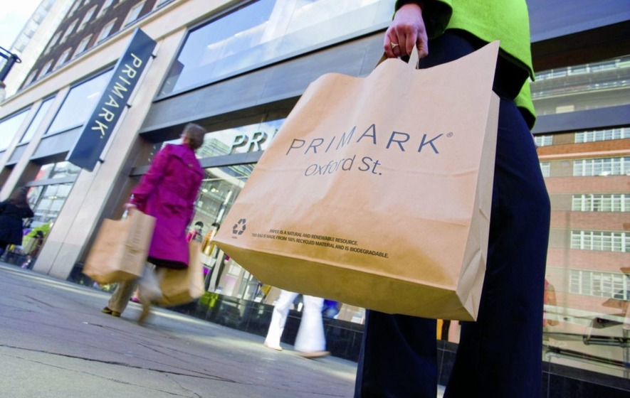 Primark Lifts ABF's Full Year Guidance