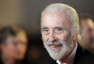 Sir Christopher Lee's awards to go under the hammer