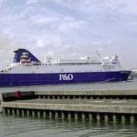 P&O Larne to Cairnryan passenger numbers sail to 14-year high