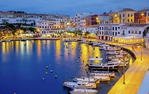 Spanish island of Menorca a taste of the Caribbean only closer to home