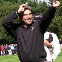 Golfer Angel Cabrera jailed for assault