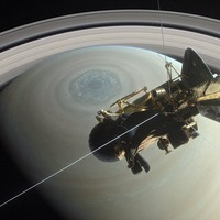 Scientists prepare for fiery grand finale of Cassini space mission