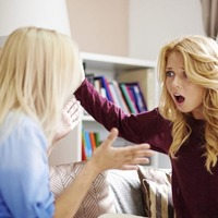 When a mother's love isn't unconditional – the damage narcissistic parents can do
