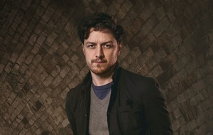 James McAvoy is best actor of his generation, says Wim Wenders