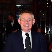 Martin Clunes says his rural lifestyle has helped him with skills for acting