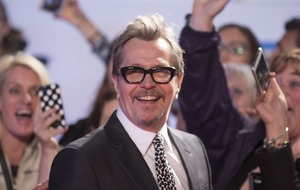 Gary Oldman: Modern world has parallels with Winston Churchill era