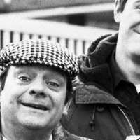 Only Fools And Horses lost episode to air on TV for the first time