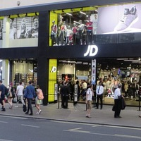 JD Sports fashion offers full-year results cheer after record first half