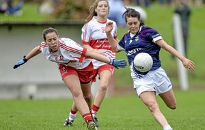 Derry and Fermanagh sets sights on All-Ireland Ladies Football title