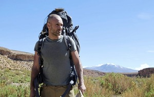 Left For Dead explorer Ed Stafford recommends essential kit for true adventurers