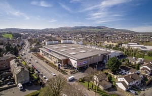 Newry Tesco store sold for £27 million to private investor