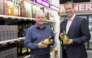 Derry drinks company secures lucrative South Africa export deal for Quiet Man whiskey