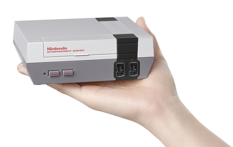 Nintendo increases production of Super NES Classic edition