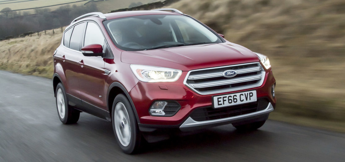 Image Result For Ford Kuga Northern Ireland
