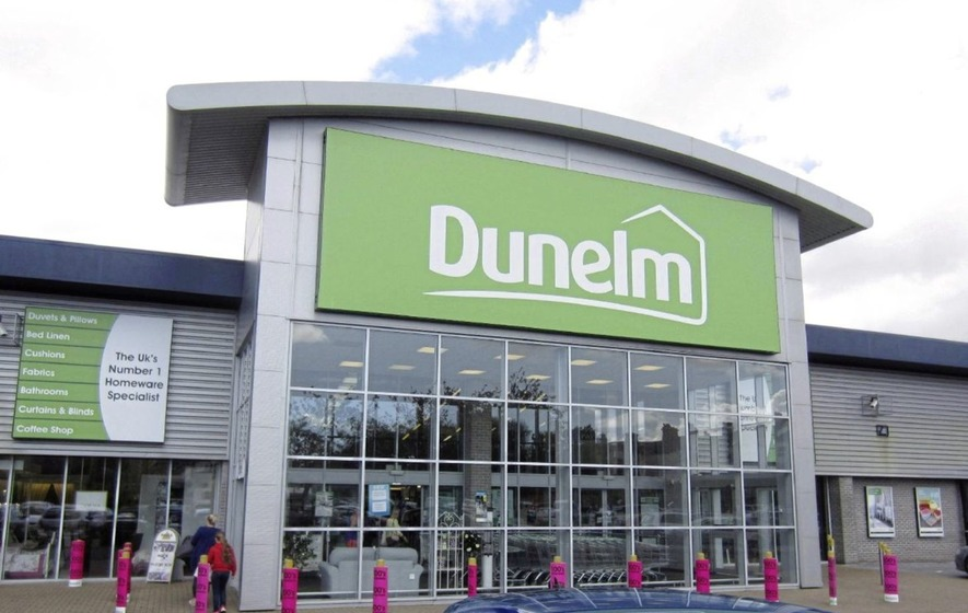 Dunelm shares jump as United Kingdom  retailer sees sales growth on Worldstores acquisition