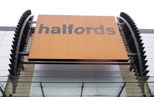 Halfords appoints Honeybee boss as new chief executive