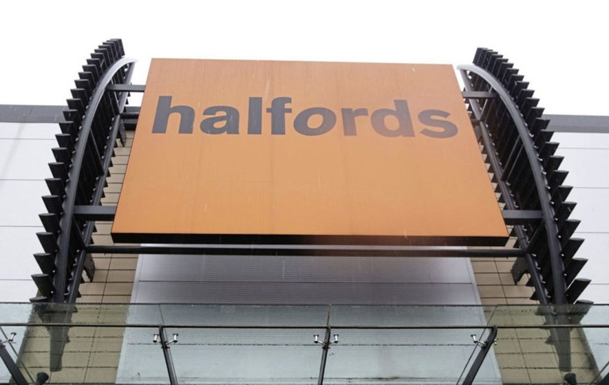 Halfords nets Honeybee boss Graham Stapleton as new chief executive