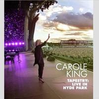 Albums: Carole King's Tapestry: Live a triumphant trip down memory lane