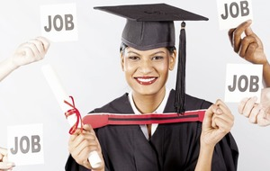 Graduates say they're 'happy to renege on job offers'