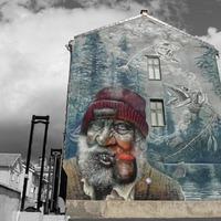 Essential festival: Hit The North Street Art Festival