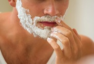 Chemicals in shaving cream could reduce men's chances of becoming fathers, study warns