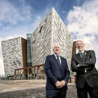 Record visitor numbers flock to Titanic Belfast