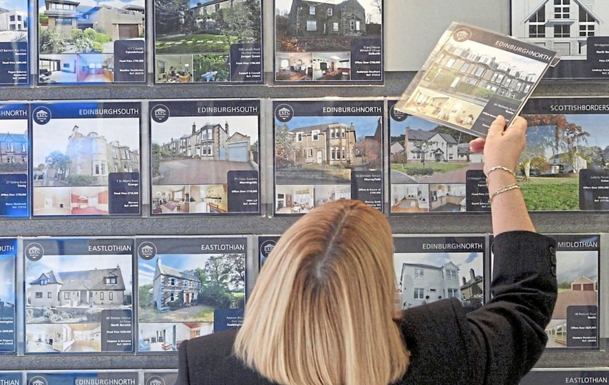 Buoyant NI housing market contrasts with other United Kingdom  regions