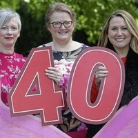 Breast cancer survivor: Please get screened like I did