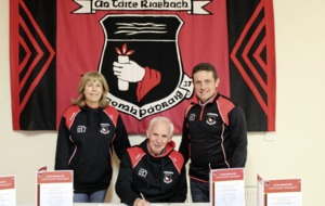 Clubcall: for all the latest news from clubs across Ulster