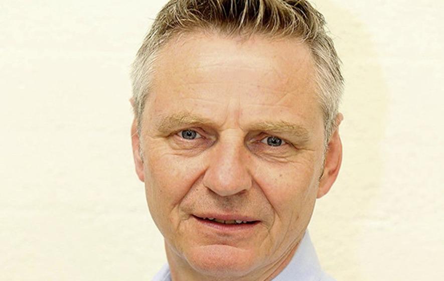 Political Correspondent John Manley