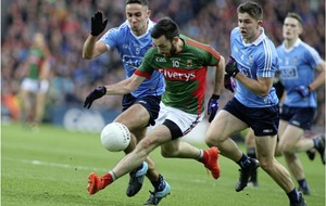 John McEntee: Mayo must be ready to throw the kitchen sink at Dublin