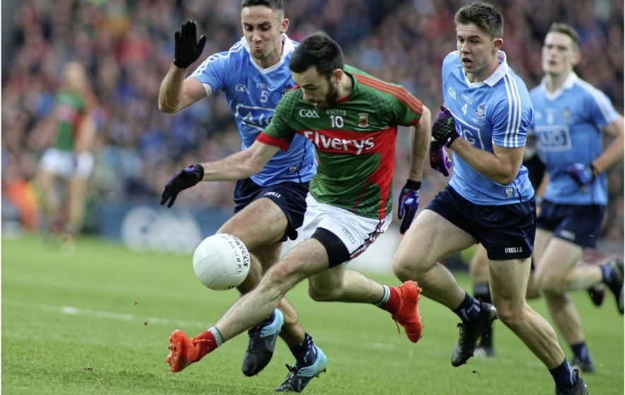 John McEntee: Mayo must be ready to throw the kitchen sink at Dublin ...