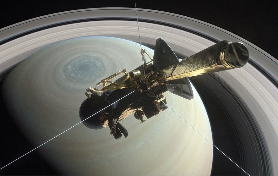 Q&A: What exactly did Nasa learn from Cassini's 20-year