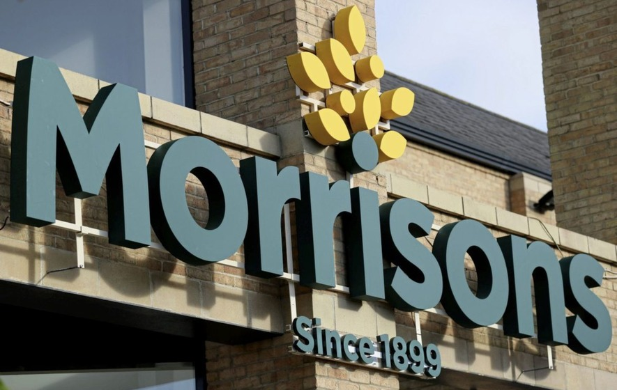 Morrisons profits soar as turnaround picks up pace