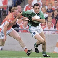 Where are they now? Former Fermanagh full-forward Stephen Maguire