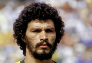 Brazilian football legend Socrates brought to book