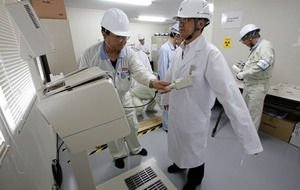 Policy-setting body calls for nuclear power to remain key component of Japan's energy supply