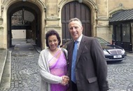 Westminster watchdog launches Ian Paisley probe in wake of Sri Lankan holiday revelations