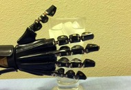 Scientists create artificial skin that could help robots sense touch like humans