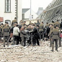 British government rejects reparations fund call for victims of Libyan-sponsored IRA attacks