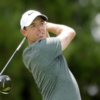 Rory McIlroy 10 shots behind leader after first round of BMW Championship