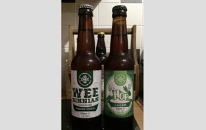 Craft beer: Mourne meets the eye to Wee Binnian ale and bunny-inspired lager Hop