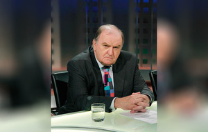 Newstalk presenter George Hook suspended over rape comments