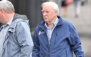 Jean McConville prosecutors will take action against Ivor Bell, court hears
