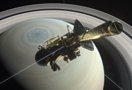 RIP Cassini: The internet's feeling the loss after space probe burns on suicide dive into Saturn