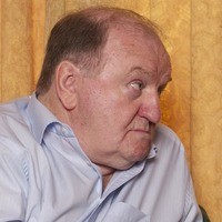 Presenter George Hook suspended by Newstalk for rape comments