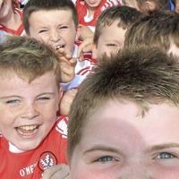 Derry's Minor Footballers bid for All Ireland glory