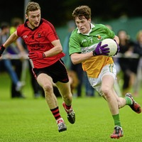 Carrickmore, Errigal Ciaran and Omagh begin Tyrone title quest